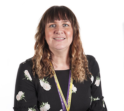 Miss J Tully - Learning Mentor