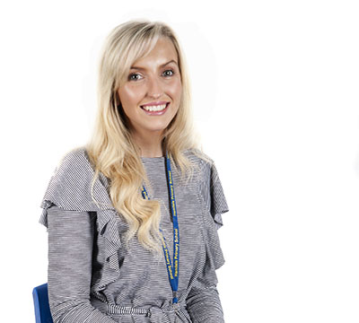 Miss R Price - Assistant Headteacher & Year 2 Teacher