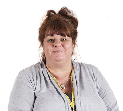 Mrs A Mallaby - EYFS Higher Level Teaching Assistant