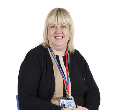 Mrs C Lister - Assistant Headteacher Early Years