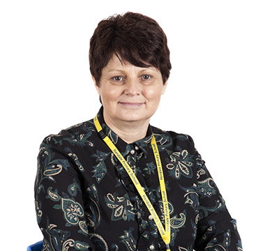 Mrs L Foreman - Teaching Assistant