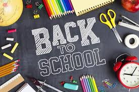 Back to School Survival Guide: 8 Tips To Get You and Your Kids Ready for  the School Year - Richmond Mom