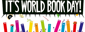 How you can celebrate a very 2021 World Book Day on Thursday 4 March! |  National Literacy Trust