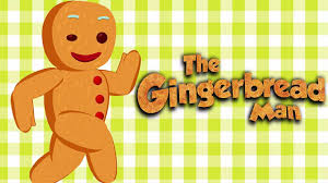 The Gingerbread Man   Full Story   Animated Fairy Tales For Children   4K  UHD - YouTube